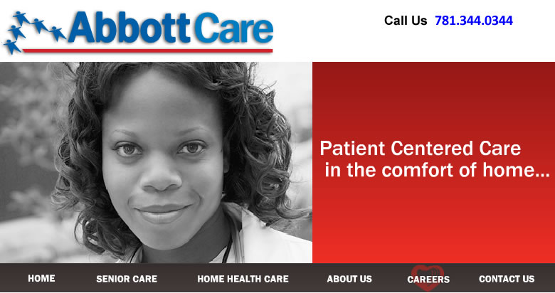 Abbott Care -- Senior Care, Elderly Homecare, Non-Medical